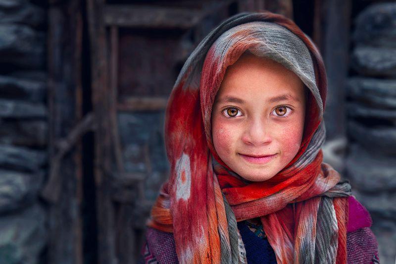 SALEM ALRASHDI Eyes of joy
