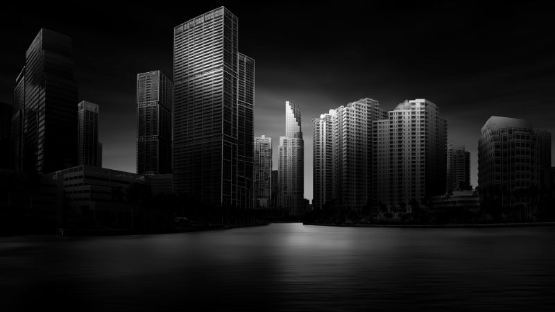 Mikael Lundblad Miami Waterfront