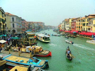 Venice, Bagchi  Biswatosh , India