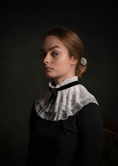 Laerke, Angioni  Lena , Denmark