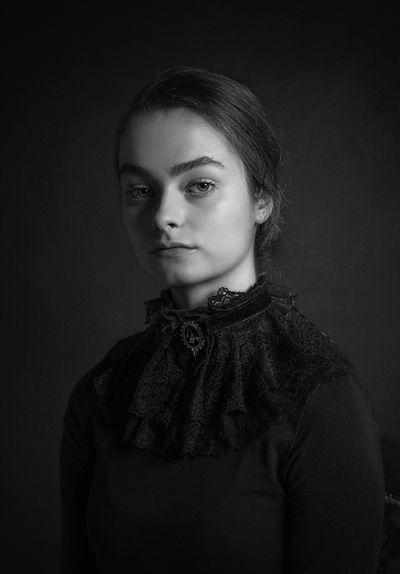 Laerke Dark, Angioni  Lena , Denmark