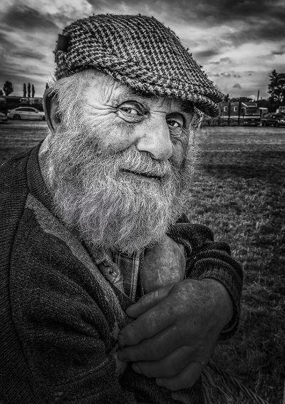 Farmer Joe, Adair  Sinclair , Ireland