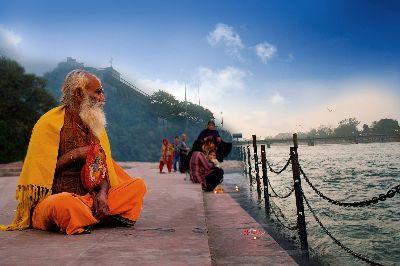 HARE-KRISHNA, Ganguli  Debasish , India