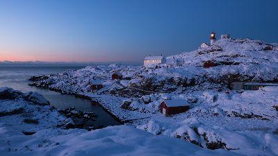 Lindesnes 3, Ropstad  Bard , Norway