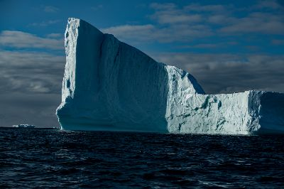 Antarctic Iceberg 4, Weisenberg  Neal , Canada