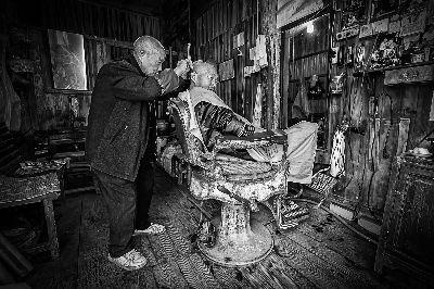 Barbershop 2, Chang  Jen-chieh , Taiwan