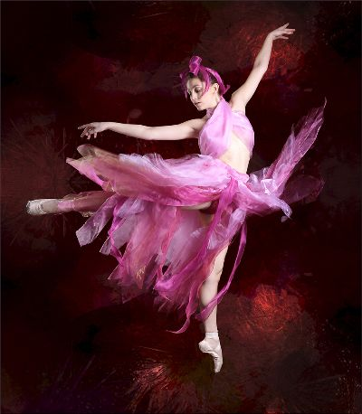 Firebird Dance, Jenkin  Barbara , England