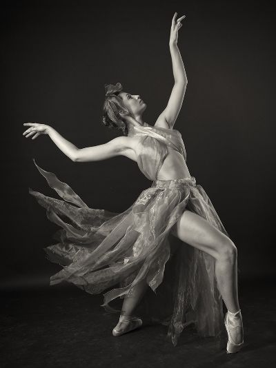 Dancer Bou 2, Jenkin  Malcolm , England