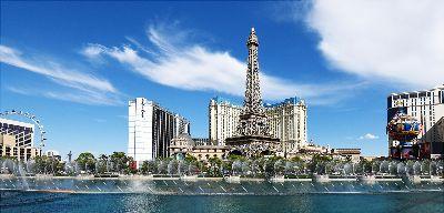 Paris Las Vegas, Jenkin  Malcolm , England