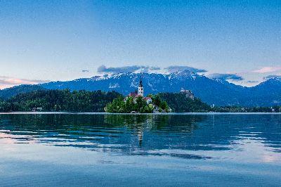 Lake Bled, Ciorba  Cerasela , Romania