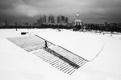 Winter City Graphics, Novikov  Vitaliy , Russian Federation