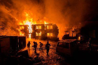 Fire Element, Novikov  Vitaliy , Russian Federation