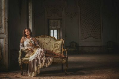 A Portrait Of A Lady, Yong  Robin , Australia