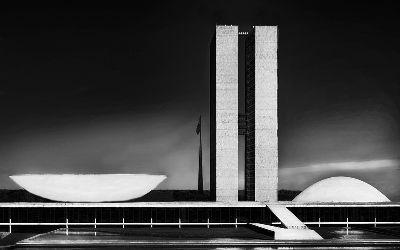 Brasilia, Debost  Daniel , France