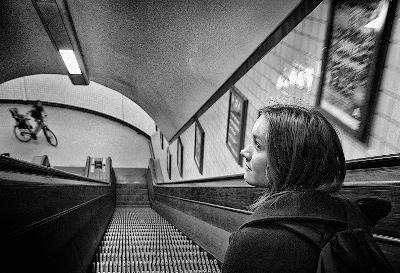 Tunnel Antwerpen, Fonteijne  Rudi , Netherlands