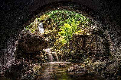 Under The Bridge, Ruff  Jerry-louis , Germany