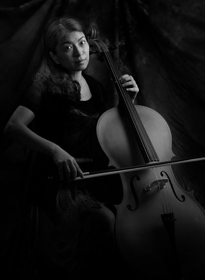 Violinist, He  Yunsheng , China
