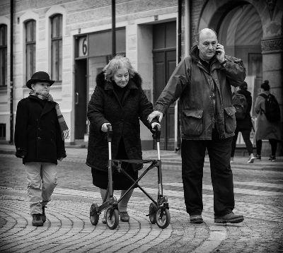 Helping Hand, Jonsson  Claes , Sweden