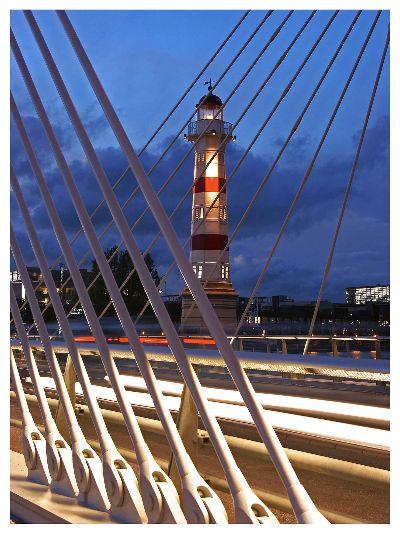Malmö Lighthouse, Jonsson  Claes , Sweden