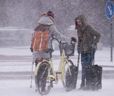 Snowstorm, Jonsson  Claes , Sweden