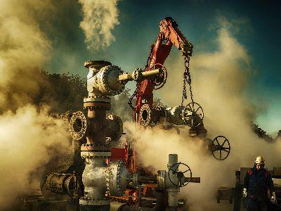 Geothermal Works, Sartori  Fabio , Italy