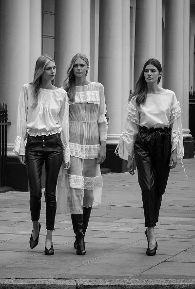Street Models, Lea  Cora , Australia
