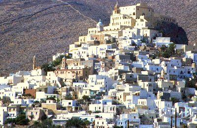 Syros Island, Toussimis  Dimitris , Greece