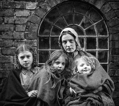 The Family Group, Smith  Judy , England