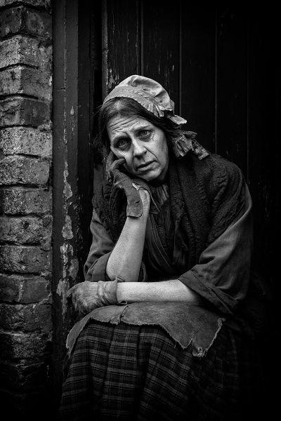 Enid, Smith  Judy , England