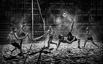 BEACH VOLLEYBALL 2, Hung  Yuk Fung Garius , Hong Kong