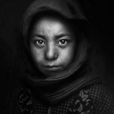 A Sad Look, Alrashdi  Salem , Oman