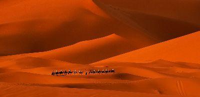 Red Desert 4, Ye  Wei , China