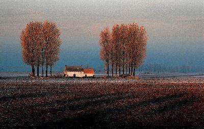 Krommeweg, Lybaert  Daniel , Netherlands
