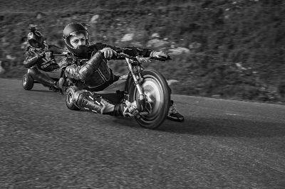 Trike 2, Joly  Dominique , France