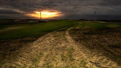 Le Vent éclairera, Bordes  Nathanael , France