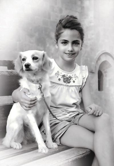 THE BEST FRIENDS, Ileri  Tevfik , Cyprus