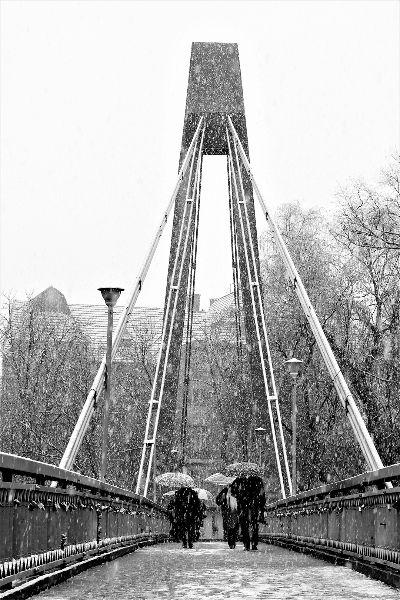 The Bridge, Lazar  Constantin , Romania