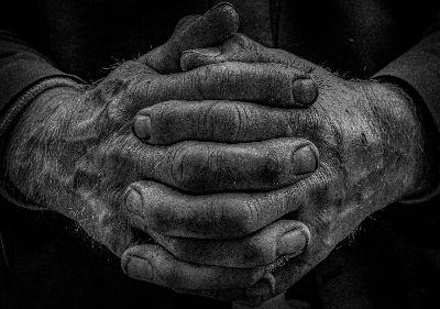 Hands Worked, Lazar  Constantin , Romania
