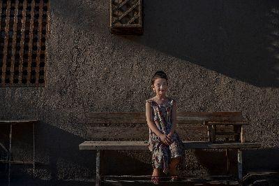 Album Of Old Days, Xu  Xiaomei , China