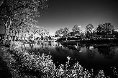 Reflections, Doru  Gosnea , Romania