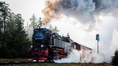 Brockenbahn 1, Schwinges  Klaus , Germany