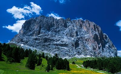 Dolomites, Schmitz  Willi , Germany