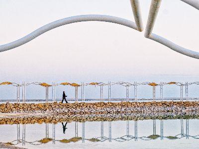 Reflections, Miretsky  Yakov , Israel