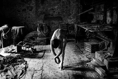 The Light Of The Body, Marketaki  Xrysa , Greece