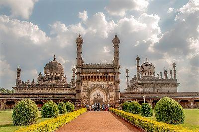 INDIAN HERITAGE_IBRAHIM ROZA, Bandyopadhyay  Sandipan , India