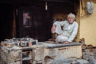 Extinguished Fire, Panhuyzen  Jacky , Belgium