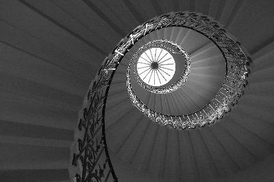 Tulip Staircase London, Catania  Gottfried , Malta