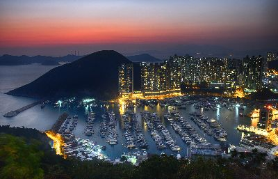 Dusk Home 8, Choi  Lewis K. Y. , Hong Kong