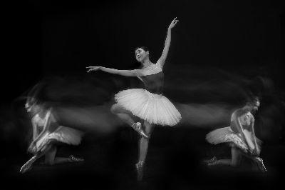 Ballet 05, Au-yeung  Kwong Ying , Hong Kong
