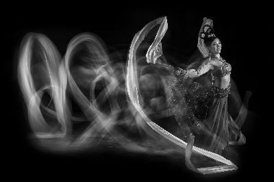 Ribbon Dance 01, Au-yeung  Kwong Ying , Hong Kong